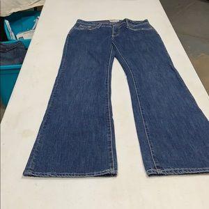 Twenty X Lowride Houston jeans! Size 7, 34 length.